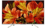 Android Tivi Sony 49 inch KD-49X8500F/S (2018)