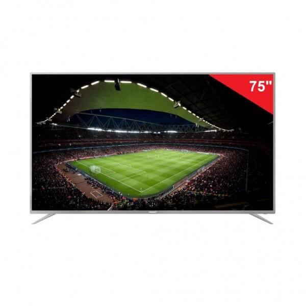 Smart Tv 4K Asanzo 75UV9 75 inch
