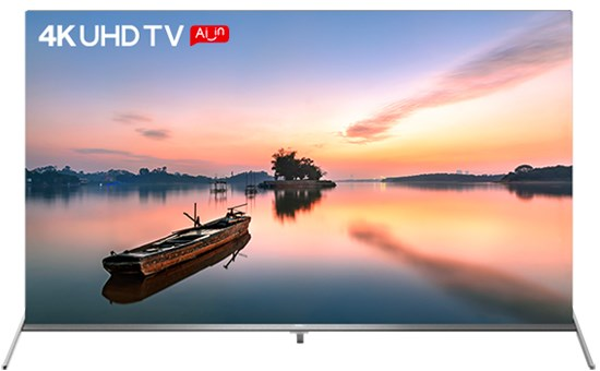 Android Tivi TCL 4K 50 inch L50P8S NEW 2019