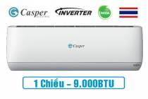 Dieu-hoa-Casper-9000BTU-inverter-1-chieu-GC-09TL22