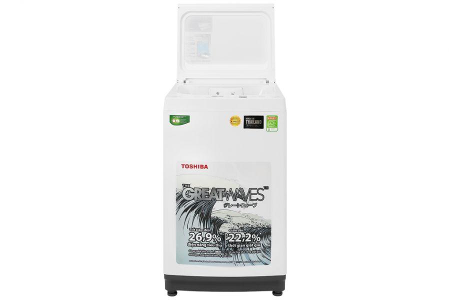 Máy giặt Toshiba 9 kg AW-K1000FV(WW) new 2020