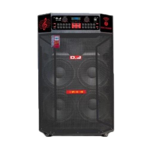 LOA KÉO ĐIỆN DJ DC-900