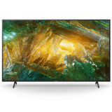 Android Tivi Sony 4K 55 Inch KD-55X8050H NEW 2020