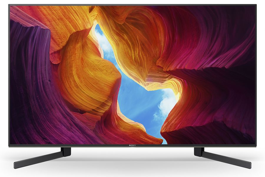Android Tivi Sony 4K 49 inch KD-49X9500H NEW 2020