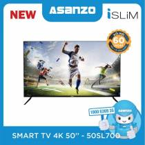 Smart-TV-iSLIM-4K-50-50SL700-New-2020