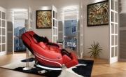 Ghế massage Boss - Chất lượng đỉnh cao - Khẳng định đẳng cấp vượt trội