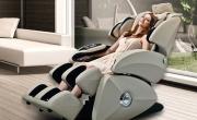 Ghế massage - một sản phẩm không thể thiếu trong đời sống hiện nay