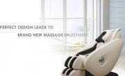 Ghế massage Poongsan - Nâng cao giá trị cuộc sống