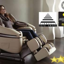 4 tiêu chí đánh giá chất lượng chiếc ghế massage tốt hay không