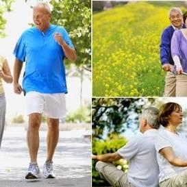 5 phương pháp hỗ trợ điều trị bệnh tim mạch ở người già