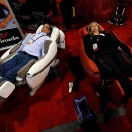 Vì sao ghế massage Nhật được cả thế giới ưa chuộng?