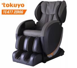 Ghế massage Tokuyo TC-677