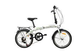 Xe đạp gấp Fornix Pratiche