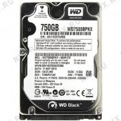 Ổ cứng Western Black WD7500BPKX