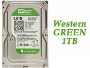 Ổ cứng gắn trong Western GREEN 1TB WD10EZRX