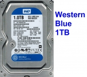 Ổ cứng gắn trong Western Blue 1TB WD10EZEX