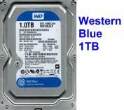 Ổ cứng gắn trong Western Blue 1TB WD10EZEX