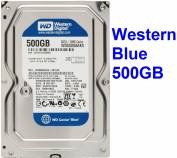 Ổ cứng gắn trong Western Blue 500GB WD500AAKX