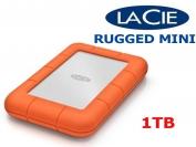 Ổ cứng di động LaCie Rugged Mini 1TB 301558