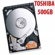 Ổ cứng gắn trong TOSHIBA 500GB DT01ACA050
