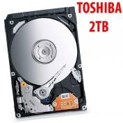 Ổ cứng gắn trong TOSHIBA 2TB DT01ACA200