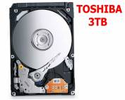 Ổ cứng gắn trong TOSHIBA 3TB DT01ACA300