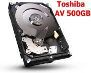 Ổ cứng gắn trong TOSHIBA 500GB DT01ABA050V