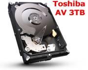 Ổ cứng gắn trong TOSHIBA 3TB DT01ABA300V
