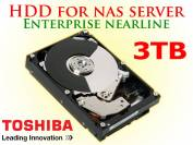 Ổ cứng TOSHIBA Enterprise Nearline 3TB MG03ACA300