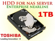 Ổ cứng TOSHIBA Enterprise Nearline 1TB MG03ACA100