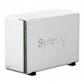NAS-Synology-DS213J