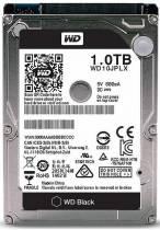 Ổ cứng laptop 2.5 black 1TB WD10JPLX giá tốt