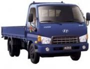 Xe tải Hyundai 2.5 tấn HD65