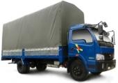 Xe tải Veam 5 Tấn