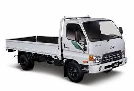 Xe tải Hyundai HD72(3,5 tấn)