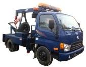 Xe tải cứu hộ Hyundai HD72 3,5T
