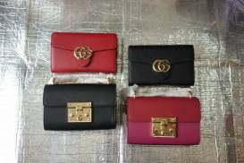 [GUCCI] Clutch Collection 2016