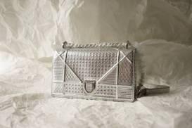 [Dior] AMA nhỏ (ánh bạc)