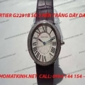 ĐỒNG HỒ CARTIER G2291B SỐ 3 VÀ SỐ 4