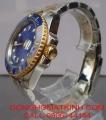 Đồng hồ rolex submariner RL24A06 phong cách dành cho nam