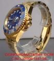 Đồng hồ rolex submariner RL24A09 phong cách dành cho nam