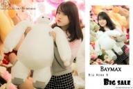 Baymax- Big Hero 6