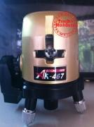 Máy Cân Bằng  lazer 3 tia AK -467