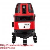 Máy cân bằng tia laser 5 tia LP-618 (Đức)
