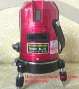 Máy cân bằng bằng tia Laser 5 tia Sincon SL-222