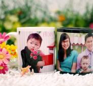 Album của bé Tùng Lâm và ba mẹ!!!!