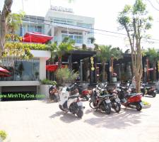 cafe SunOcean_DaNang