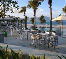 Cung cấp cho Resort Sunvillas tại Đà Nẵng