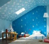 Bộ sưu tập giấy dán tường cho trẻ em