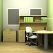 Thiết kế phòng làm việc cho người sinh năm Canh Tuất